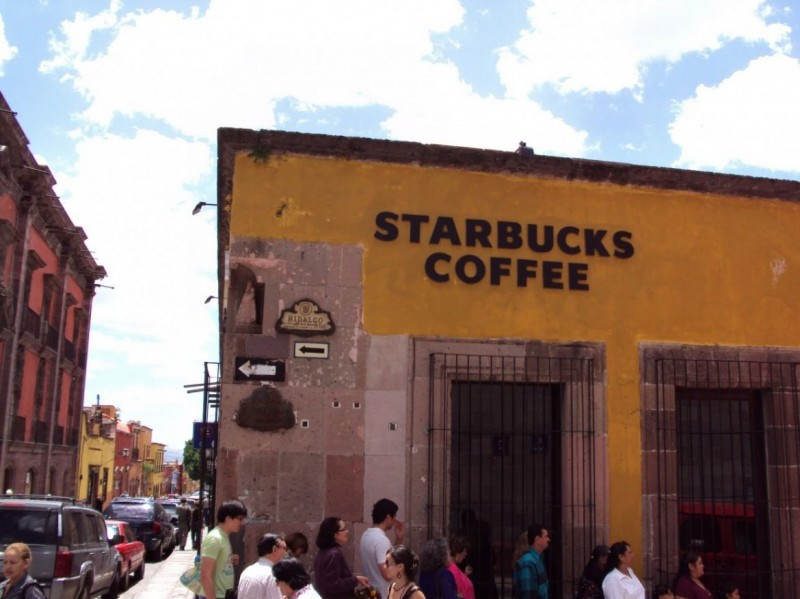 You Think You Know Something About Starbucks? Well, You're Probably Wrong 7