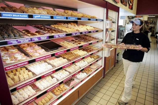 不止沒營養,速食餐廳的員工列出10種他們發誓絕對不會吃的食物 1