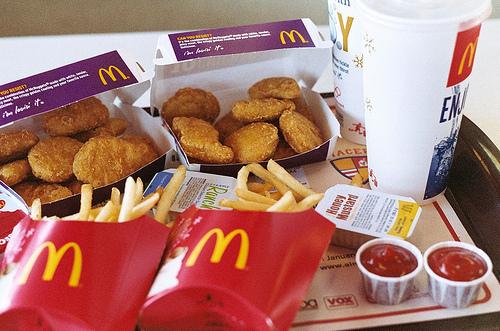 不止沒營養,速食餐廳的員工列出10種他們發誓絕對不會吃的食物 2
