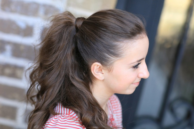 10 Problems Only Girls With Thick Hair Understand 3