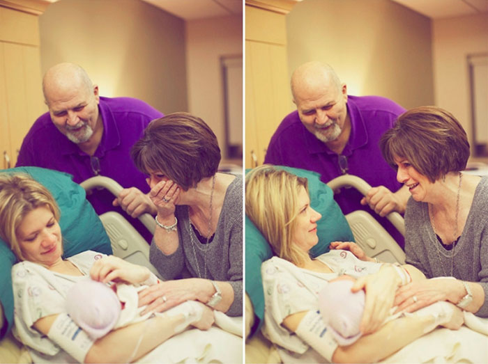 46 Birth Photos That Are Worth Having A Baby For 47