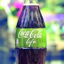 Coca-Cola Life 到底是什麼東西?與Coke Zero有什麼分別?