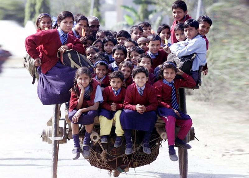 dangerous journey to school 2