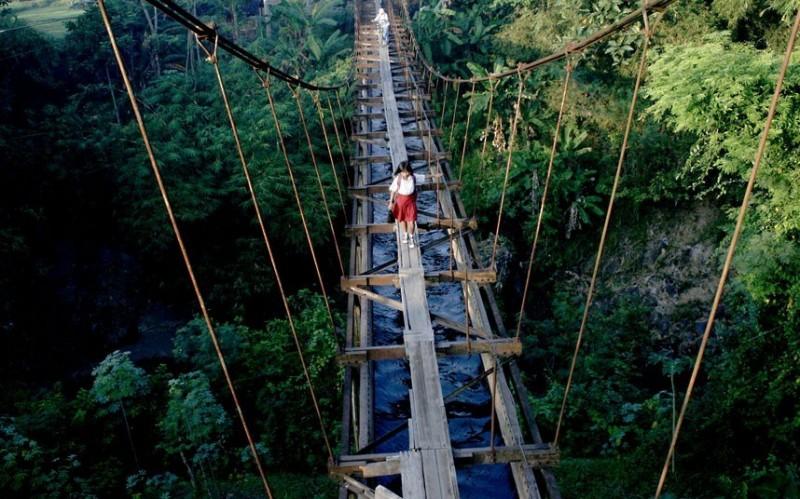 dangerous journey to school 16