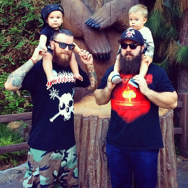 DILFs Of Disneyland Is The Instagram Account we all have Been Waiting For 2