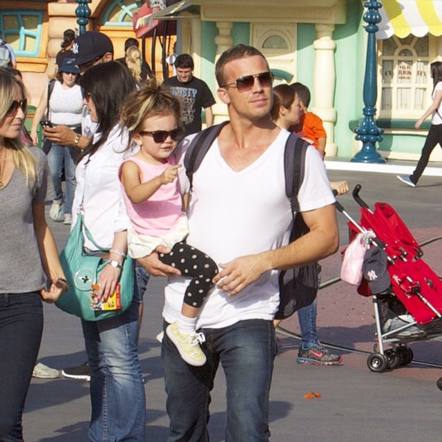 DILFs Of Disneyland Is The Instagram Account we all have Been Waiting For 8