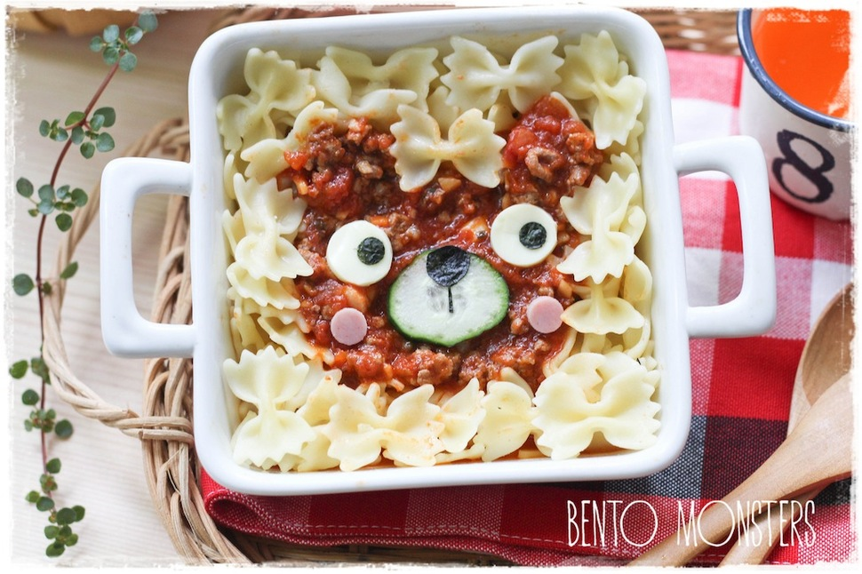 Mothers Prepare Creative Bento Lunches For Her Kids Every Day 13