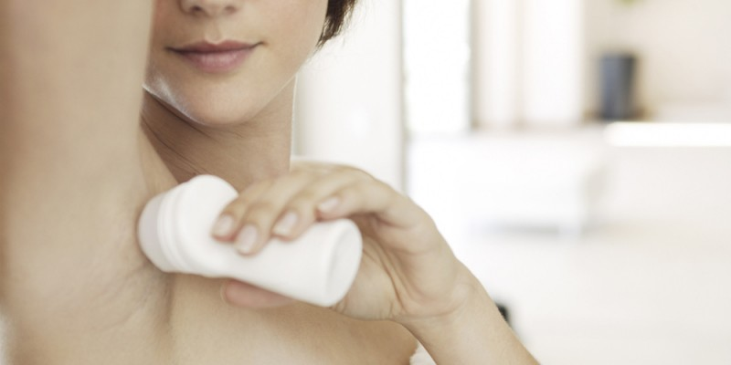 The Common Mistake People Make When Applying Antiperspirant  2