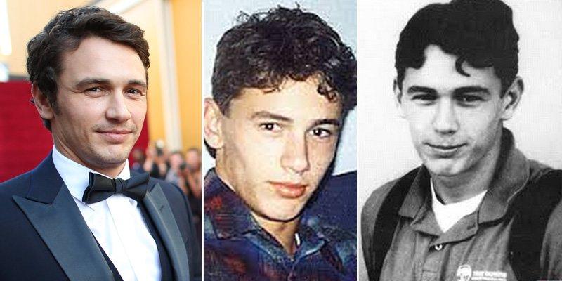 what 21 Actors look Like In their High School 2