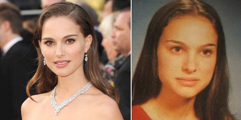 what 21 Actors look Like In their High School 16