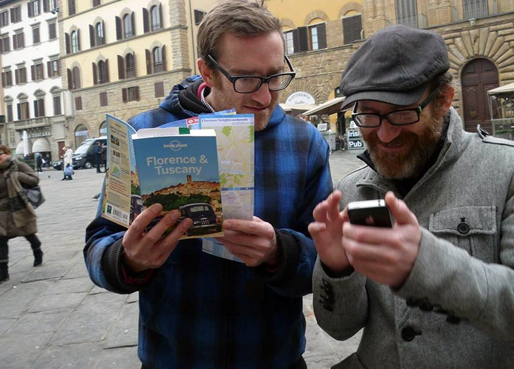 10 Types Of typical Tourists 4