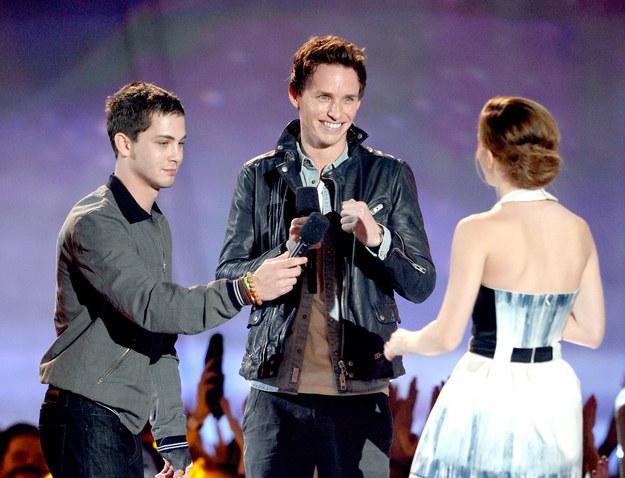 19 Times Emma Watson Made You Wish You Were her 1