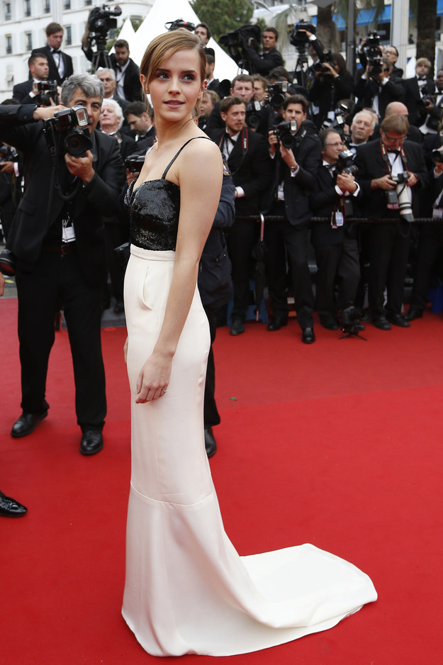 19 Times Emma Watson Made You Wish You Were her 7