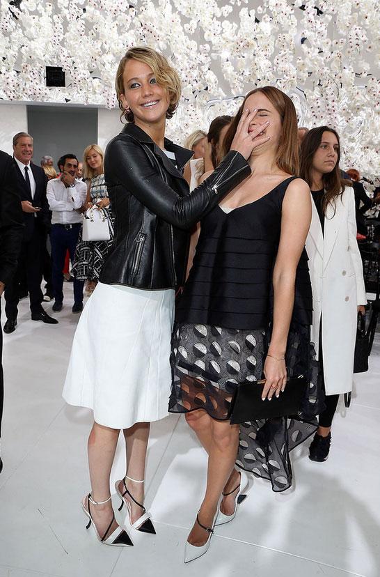 19 Times Emma Watson Made You Wish You Were her 18