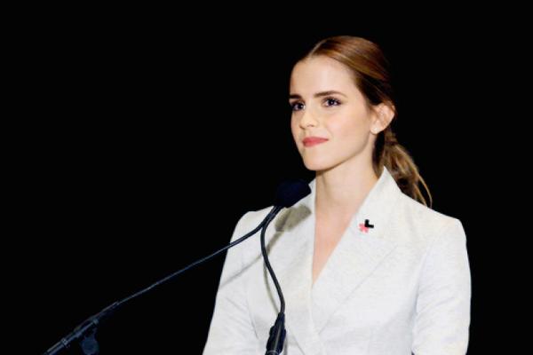 你也曾經這樣想過嗎?這19個經典時刻我們都好希望自己是Emma Waston 1