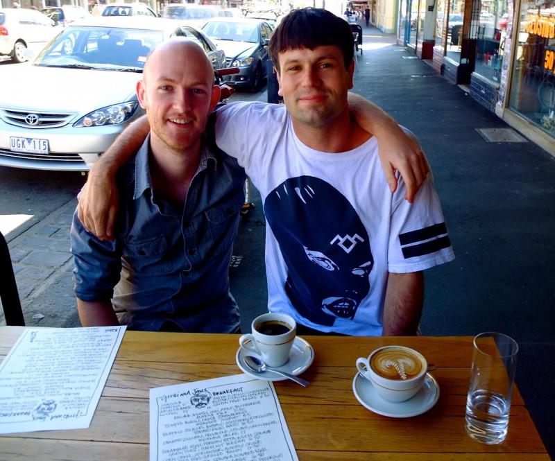 Facebook上有多少人真的是你的朋友?這位澳洲男子計劃將1,088位好友全約出來喝咖啡 2