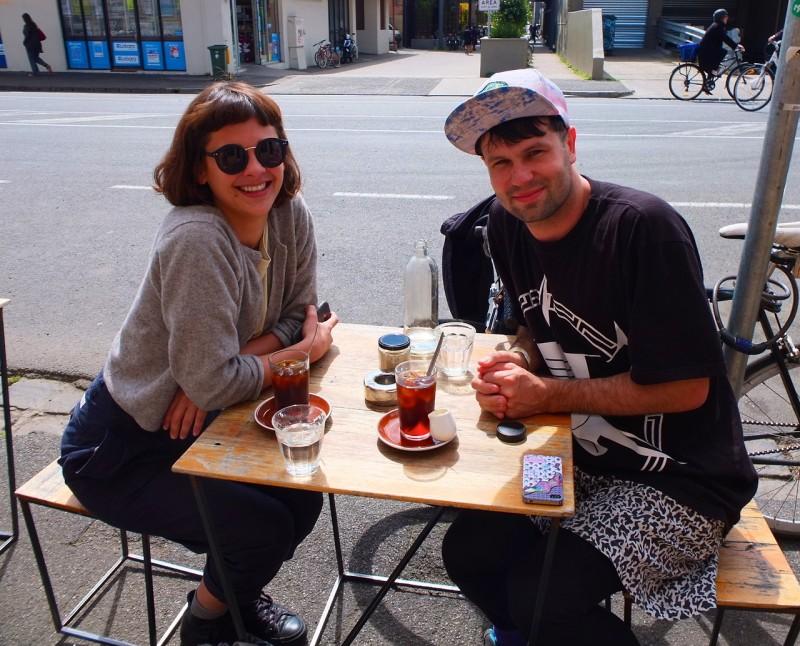 Facebook上有多少人真的是你的朋友?這位澳洲男子計劃將1,088位好友全約出來喝咖啡 6