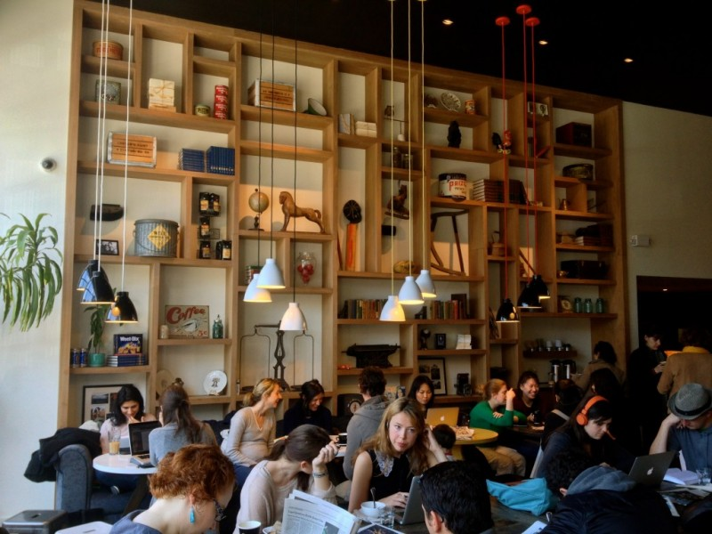 nyc 10 best coffee shops 1