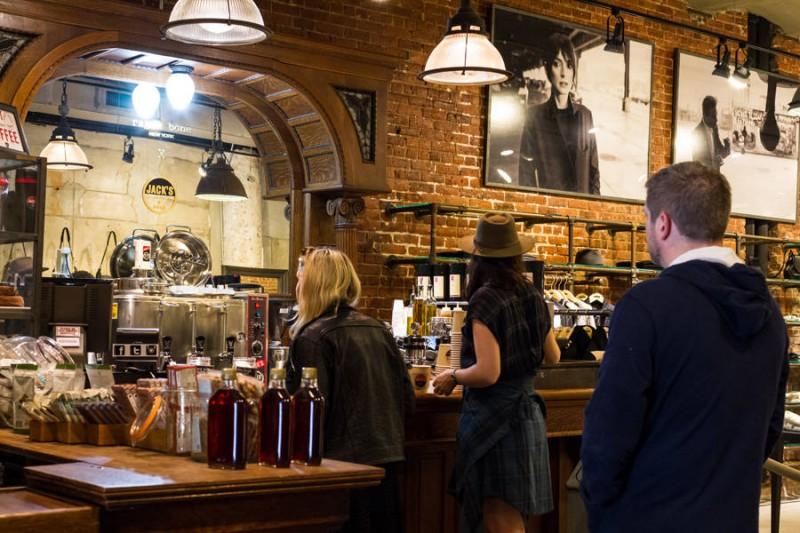 精選紐約市10間兼具美味和品味的特色咖啡館 30