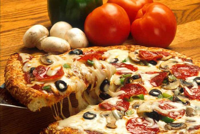 一通打到警察局要Pizza外送的電話,沒想到救了家暴受害者的性命 1