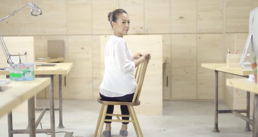 Sponsored Video : Anlene Office Workout 2