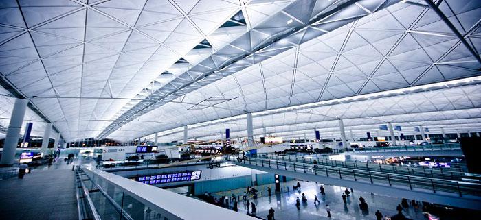 常出國的人要注意,2014年最差和最佳的世界機場評比出爐了 1