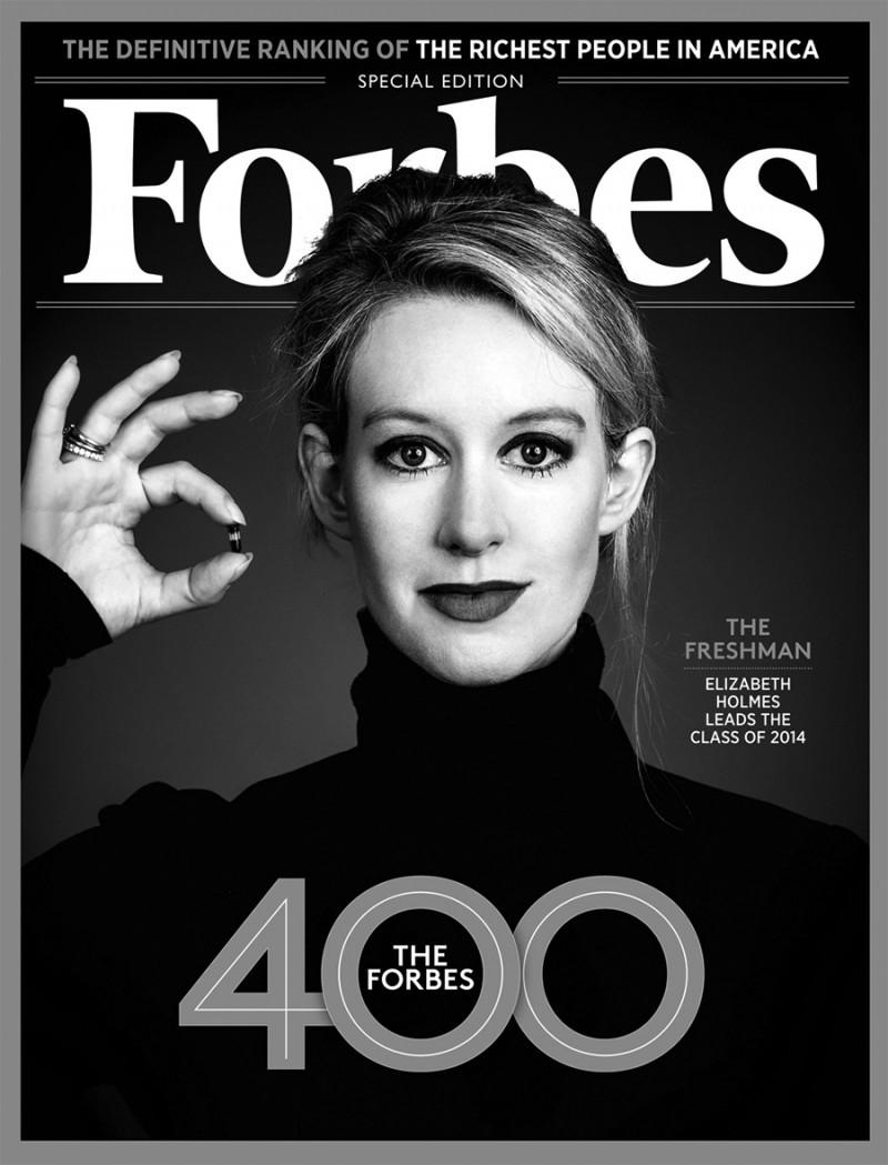 史上最年輕的女富豪擁有45億美元身價,連大學都沒畢業的她如何成功創業致富? 1