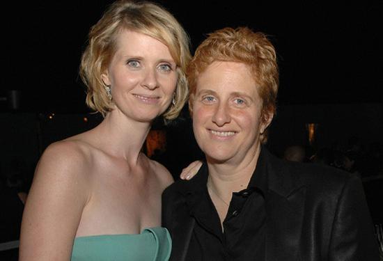 10 Celebrity 'How We Met' Stories 9