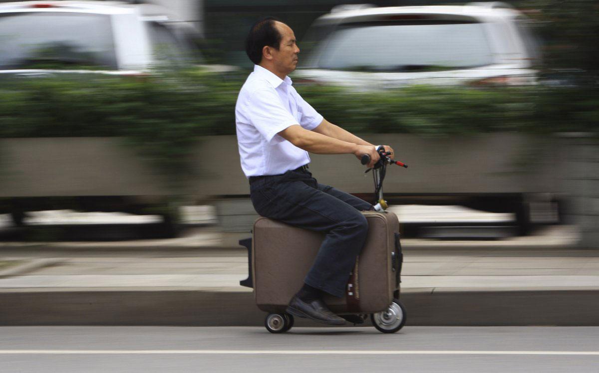 高手在民間!中國大陸民間的31個創意發明  6