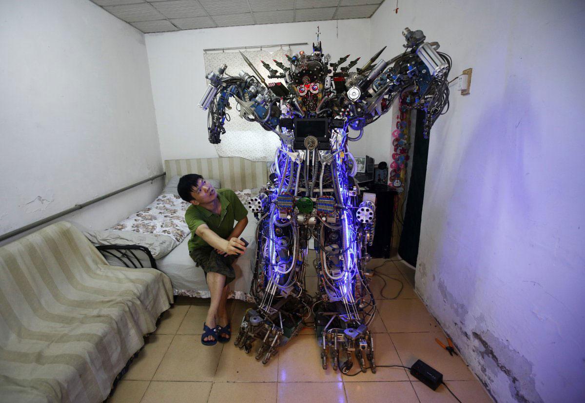 高手在民間!中國大陸民間的31個創意發明  7