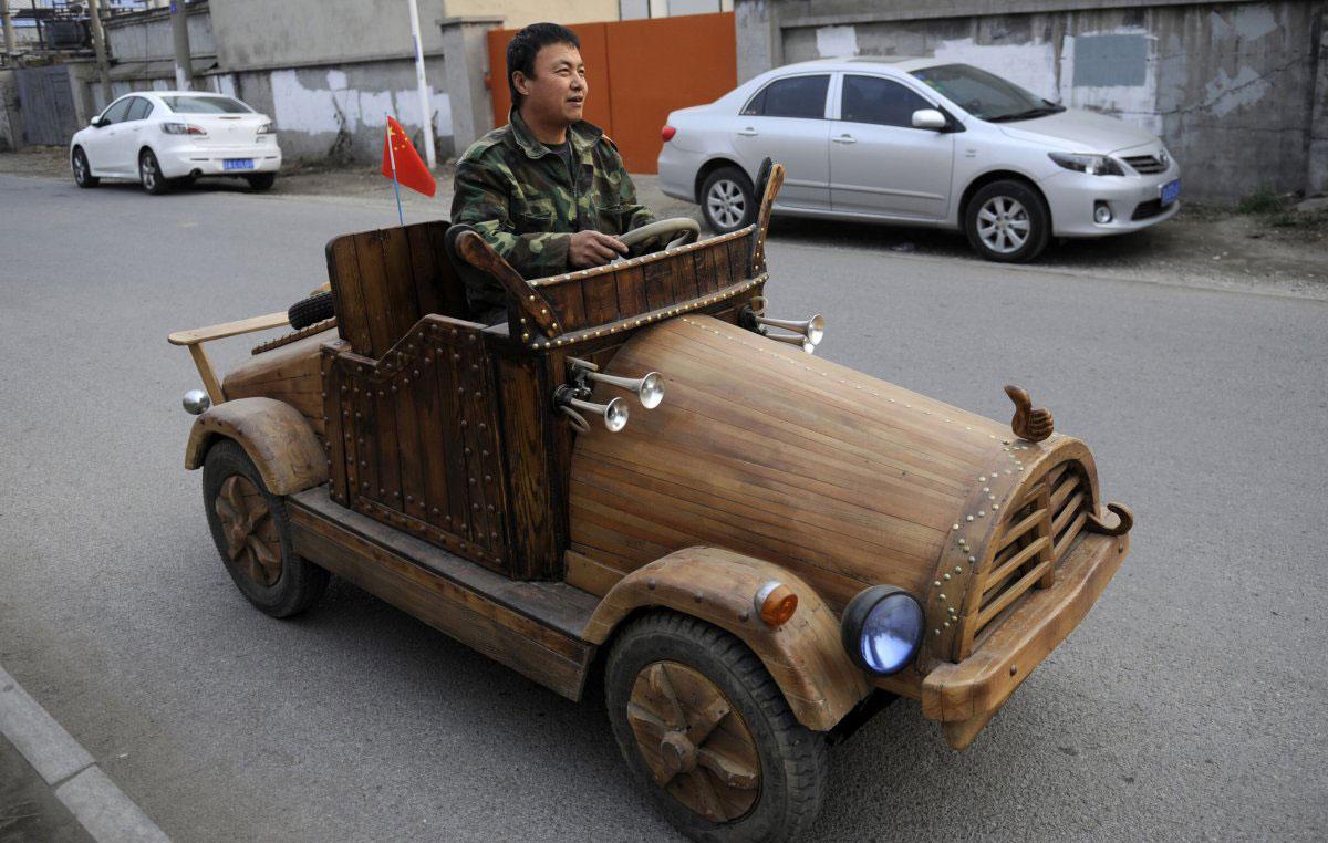 高手在民間!中國大陸民間的31個創意發明  13