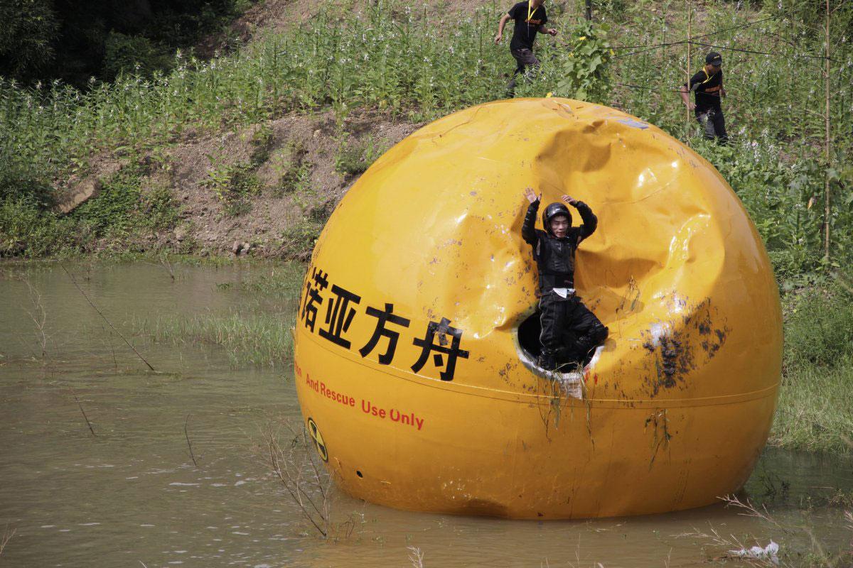 高手在民間!中國大陸民間的31個創意發明  15