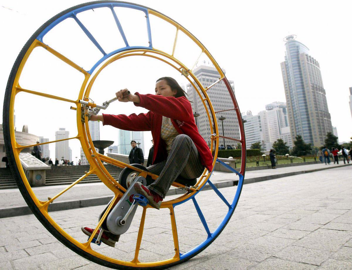 高手在民間!中國大陸民間的31個創意發明  16