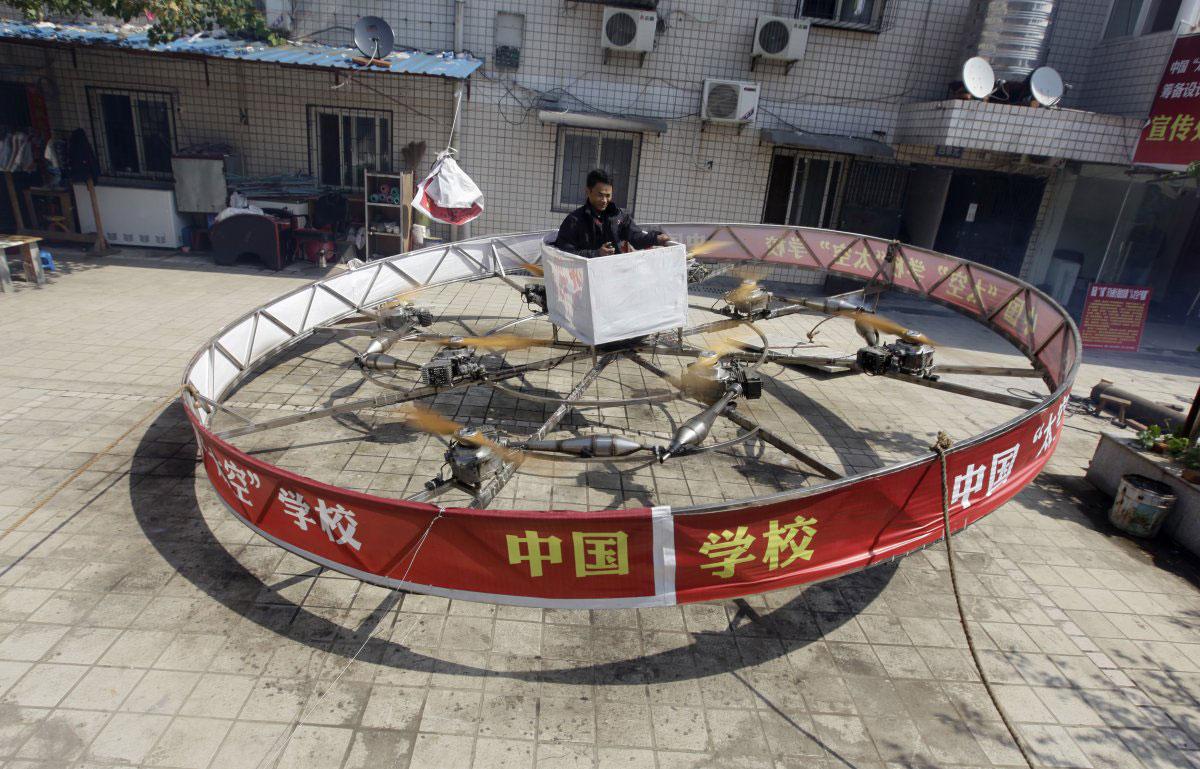 高手在民間!中國大陸民間的31個創意發明  24