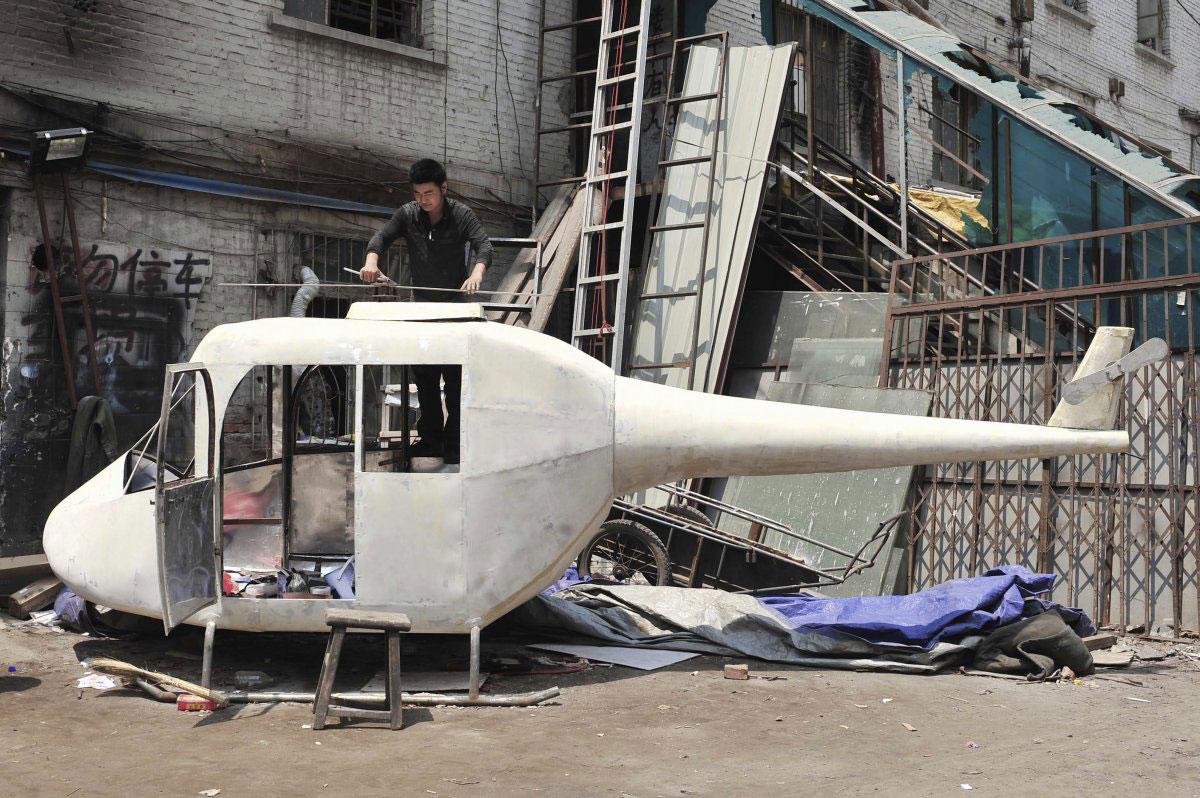 高手在民間!中國大陸民間的31個創意發明  27