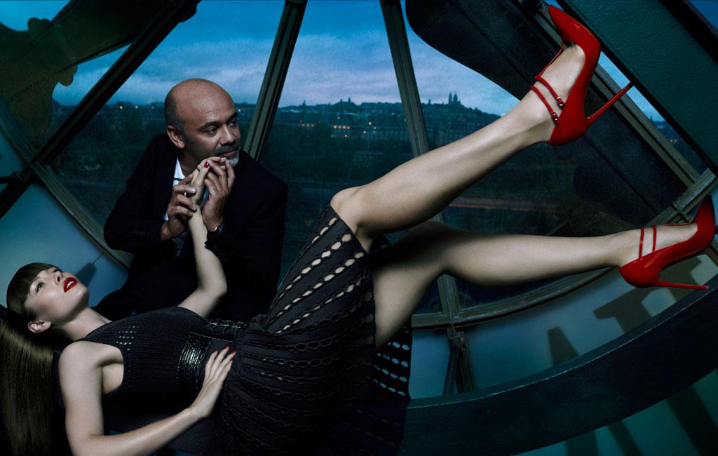 女人的高跟鞋對男人真的有那麼大誘惑力嗎? 3