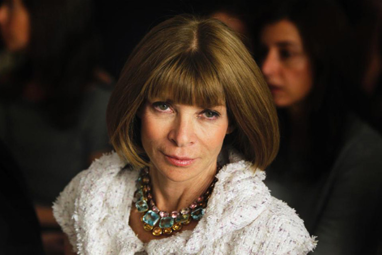 Inside The Glamorous Lives Of Anna Wintour's 3 Vogue Assistants 1