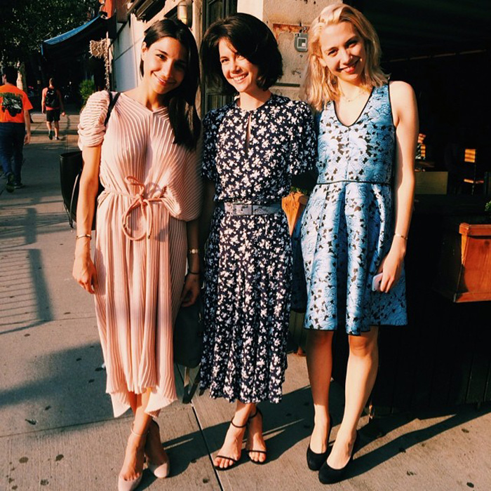 Inside The Glamorous Lives Of Anna Wintour's 3 Vogue Assistants 4