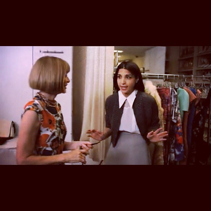 Inside The Glamorous Lives Of Anna Wintour's 3 Vogue Assistants 17