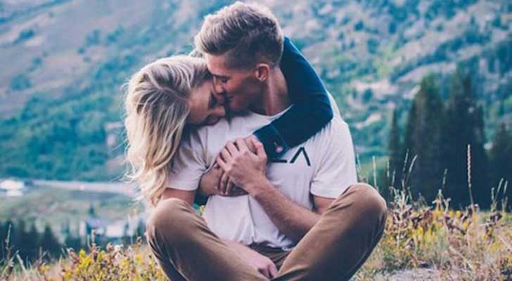 如果婚前沒和另一半旅行過,就請先別急著結婚 1
