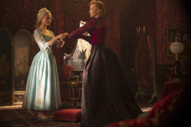The First 'Cinderella' Trailer 2