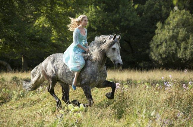 The First 'Cinderella' Trailer 12