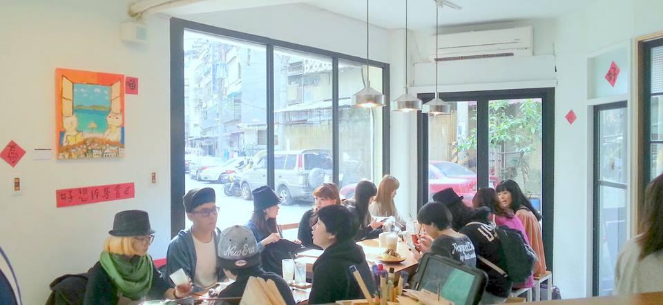 一天的活力來源都靠它,台北10家藏在鬧市裡的美味早餐店 10