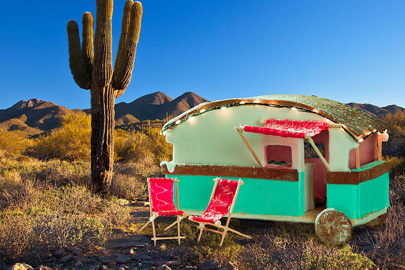 A Website That Lets You Book A Virtual Stay like Gingerbread House 6