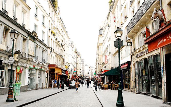 遊玩巴黎該去哪?這15處才是巴黎人真正會去的地方 11