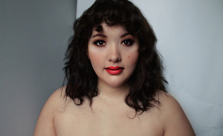 Plus-Size Woman Gets Photoshopped Based On 21 Cultures Of Beauty 15