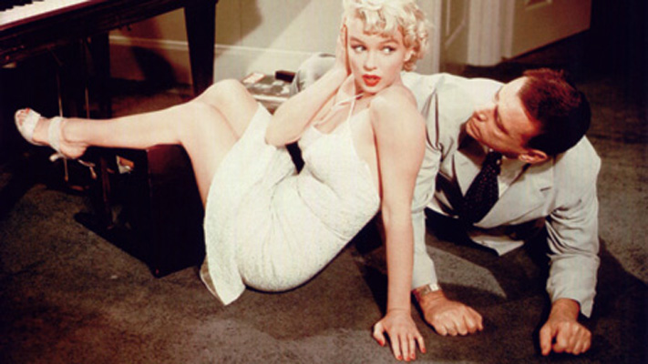 The Seven Year Itch theory is wrong 1