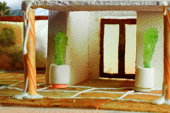 今年聖誕節最有意義的禮物:上網為自己預訂一晚「薑餅屋」假期吧! 3