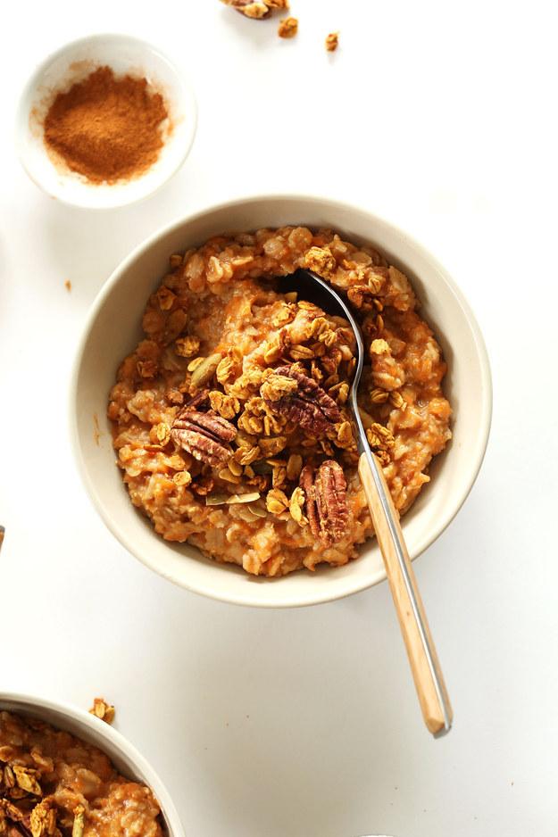 「一日之計在於晨」,29種簡單又美味的早餐讓你在新的一年吃得更健康 3