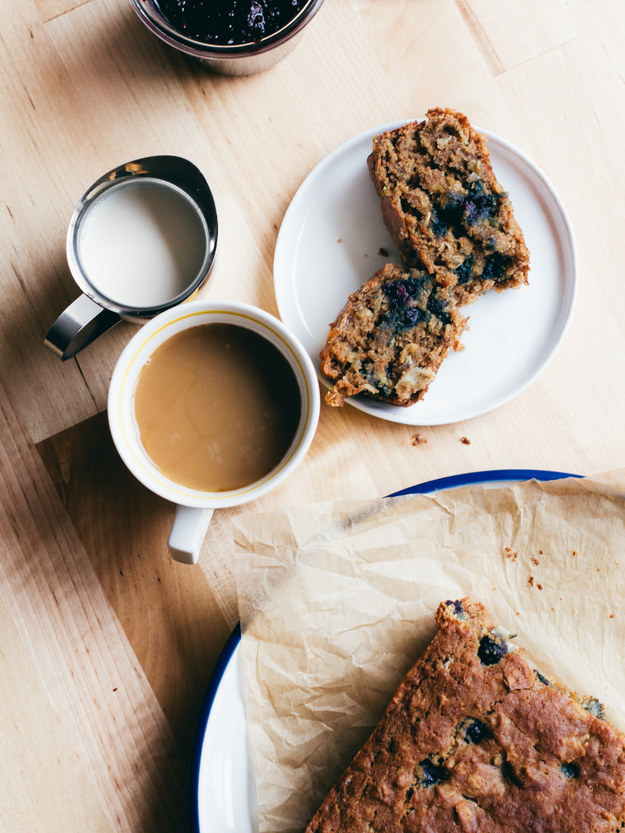 「一日之計在於晨」,29種簡單又美味的早餐讓你在新的一年吃得更健康 5